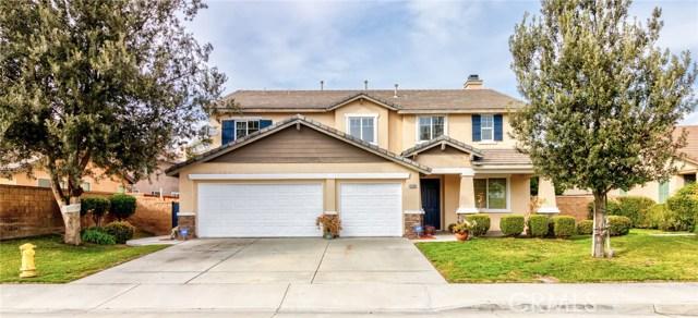 13732 Sandhill Crane Road, Eastvale, CA 92880
