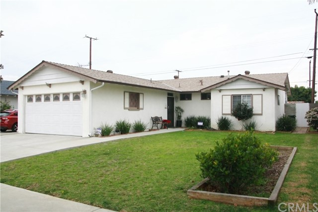 1012 Clarion Drive, Torrance, CA 90502
