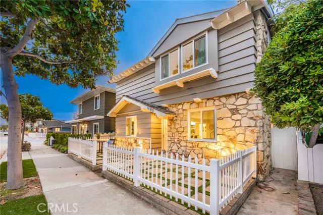 4. 1585 Miramar Drive Newport Beach, CA 92661