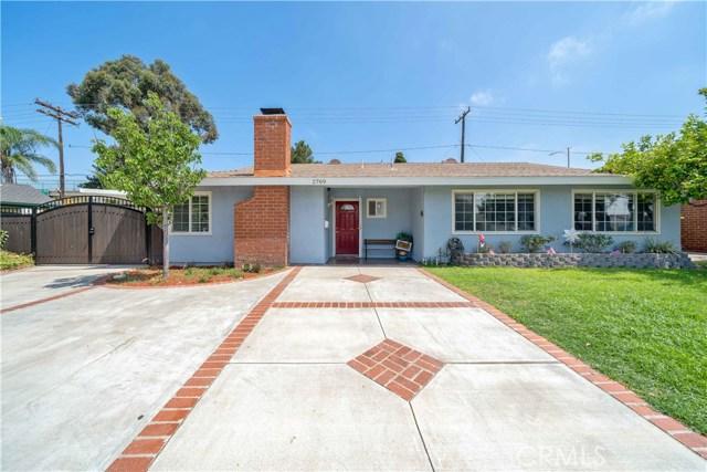 2709 E Diana Avenue, Anaheim, CA 92806