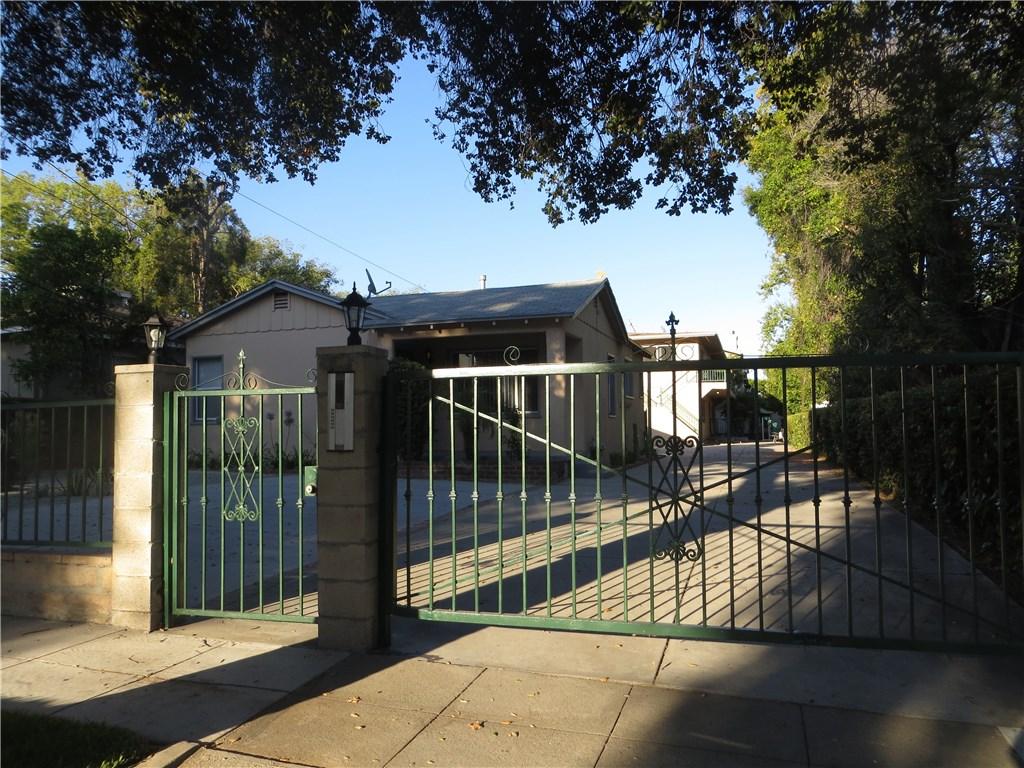 124 N Oak Ave., Pasadena, CA 91107 Photo 1