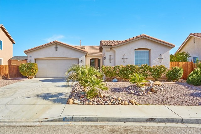 13111 High Crest Road, Victorville, CA 92395