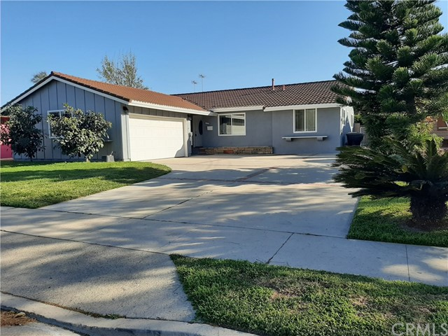 1900 W VICTORIA Avenue, Anaheim, CA 92804
