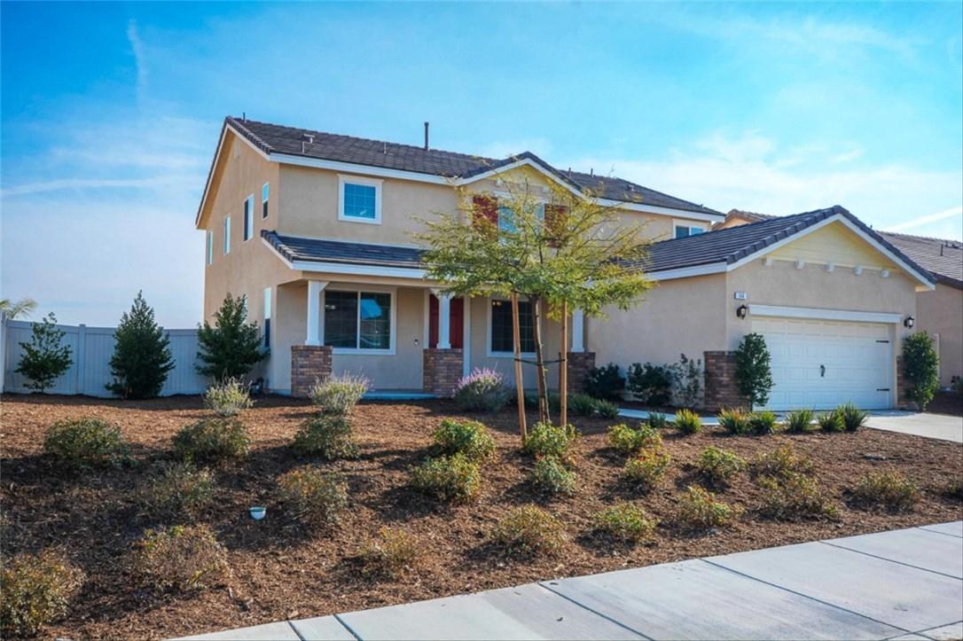 144 Knoll Crest Drive, Calimesa, CA 92320