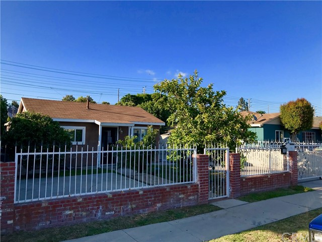 813 E Lincoln Street, Carson, CA 90745