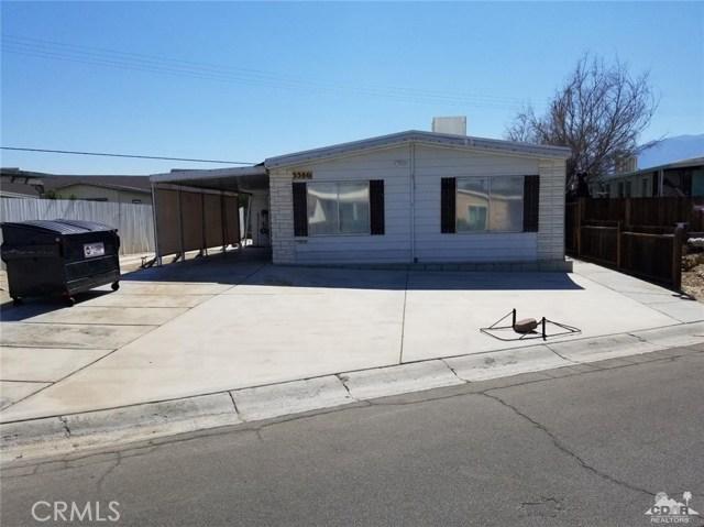 33661 Westchester Drive, Thousand Palms, CA 92276