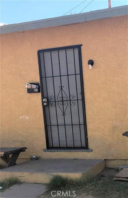 326 E Murphy Street, Blythe, CA 92225