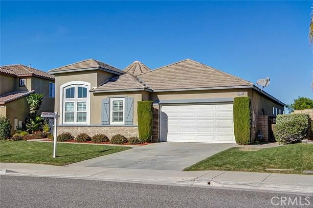 16118 Skyridge Drive, Riverside, CA 92503