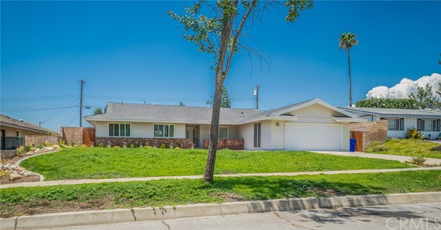 1345 N Mulberry Avenue, Upland, CA 91786
