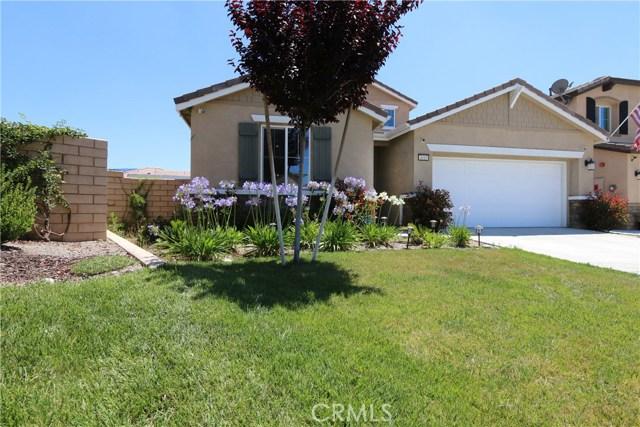 4019 Blackberry Drive, San Bernardino, CA 92407