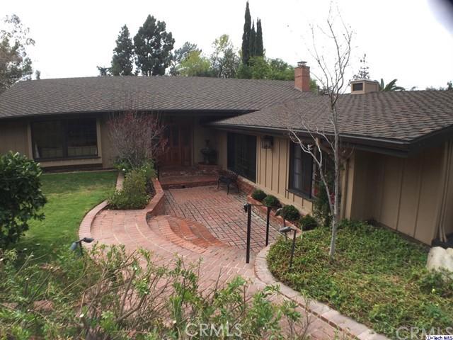 2528 Laughlin Avenue, La Crescenta, CA 91214