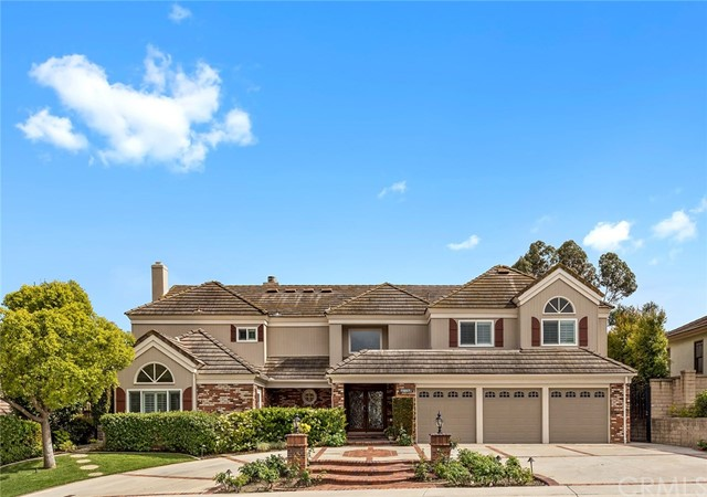 27753 Hidden Trail Road, Laguna Hills, CA 92653