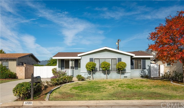 1739 Gold Dust Street, Glendora, CA 91740