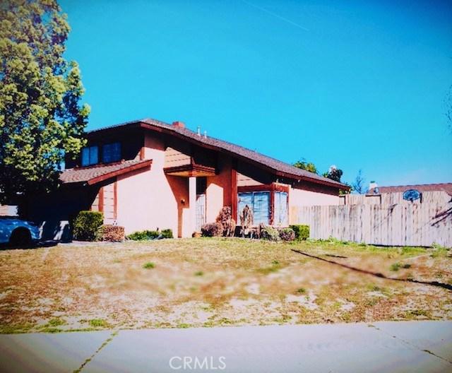 845 S Lassen Avenue, Rialto, CA 92410