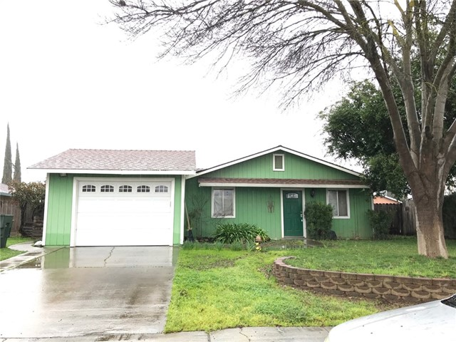 4202 Polk Street, Le Grand, CA 95333