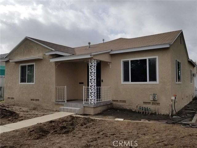 15203 Harvest Avenue, Norwalk, CA 90650