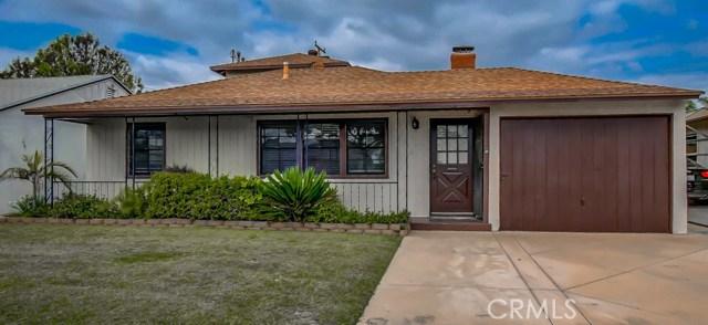 11953 Pantheon Street, Norwalk, CA 90650