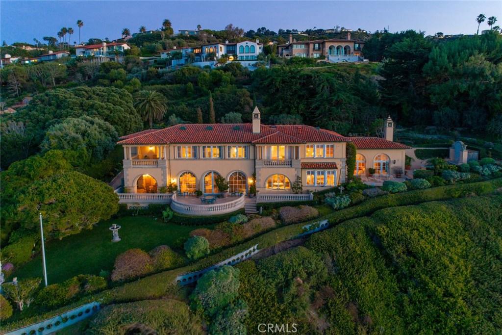 Photo of 609 Paseo Del Mar, Palos Verdes Estates, CA 90274