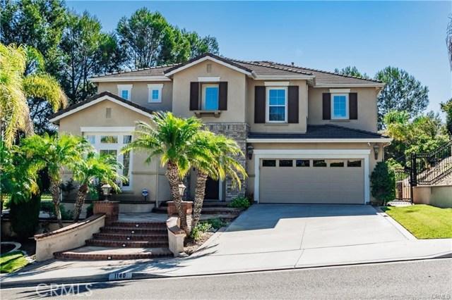 1140 S Night Star Way, Anaheim Hills, CA 92808