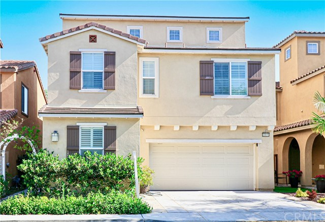 10850 Lotus Drive, Garden Grove, CA 92843