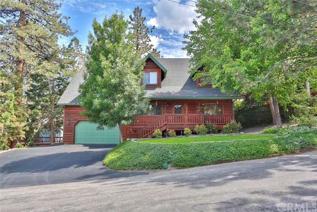 2291 East Canyon Drive, Wrightwood, CA 92397