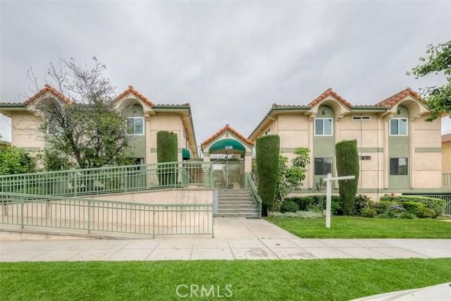 226 W Tujunga Avenue 205, Burbank, CA 91502