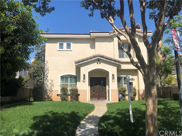 Photo of 43 Eldorado Street #A, Arcadia, CA 91006