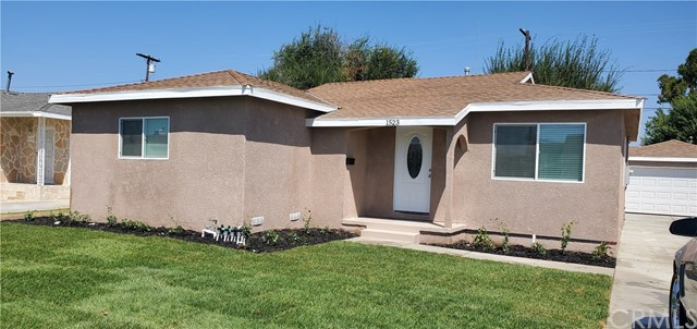 1523 W 110th Place, Los Angeles, CA 90047