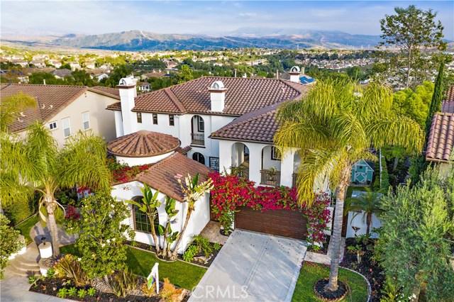 57 Calle Vista Del Sol, San Clemente, CA 92673
