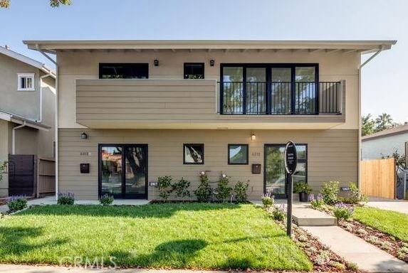 4212 La Salle Avenue A, Culver City, CA 90232