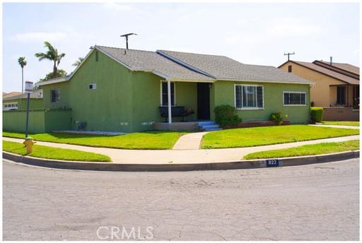 Photo of 822 N Albertson Avenue, Compton, CA 90220