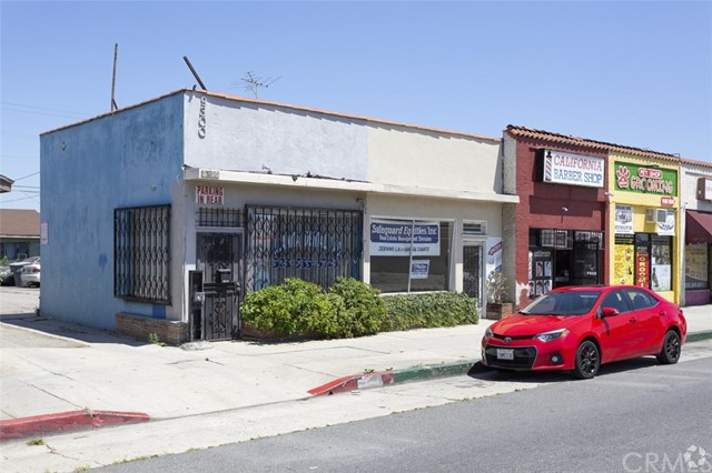 9300 California Avenue, South Gate, CA 90280