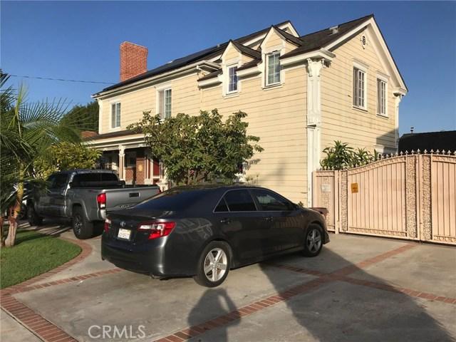 10123 Maple Street, Bellflower, CA 90706