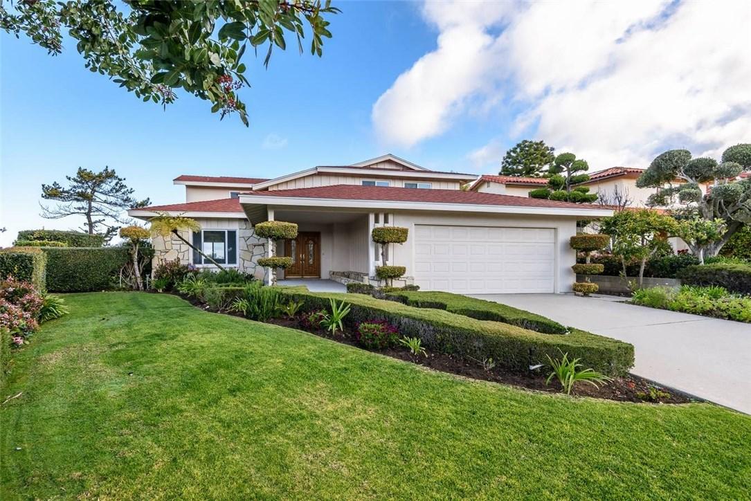 28329 Coveridge Drive, Rancho Palos Verdes, California 90275, 5 Bedrooms Bedrooms, ,1 BathroomBathrooms,For Sale,Coveridge,PV18061929