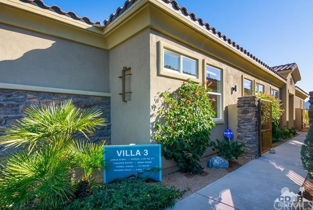 67299 Chimayo Court, Cathedral City, CA 92234