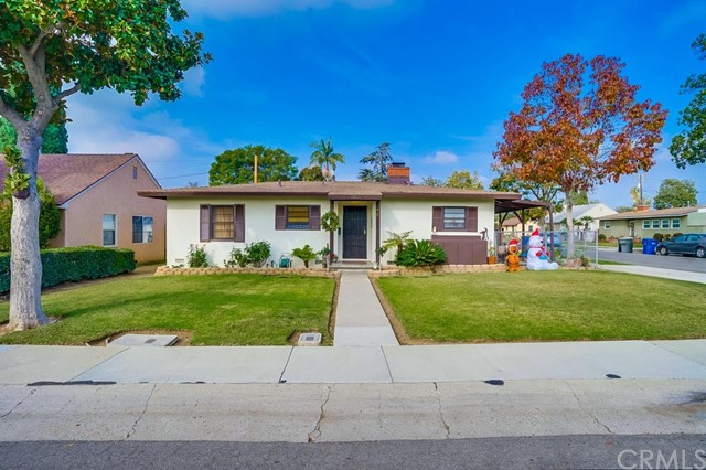 8801 Coachman Avenue, Whittier, CA 90605