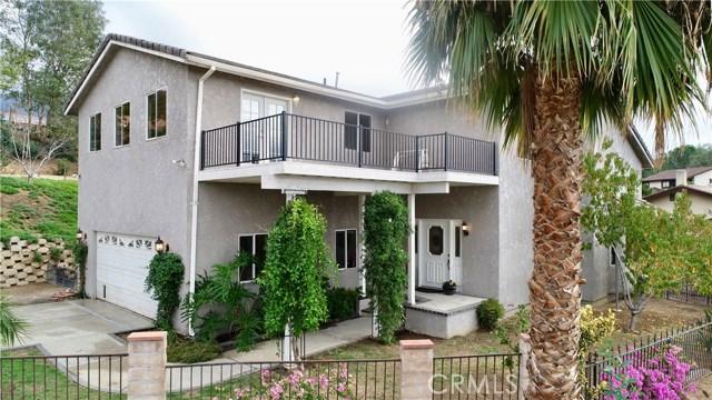 3055 Small Canyon Drive, Highland, CA 92346