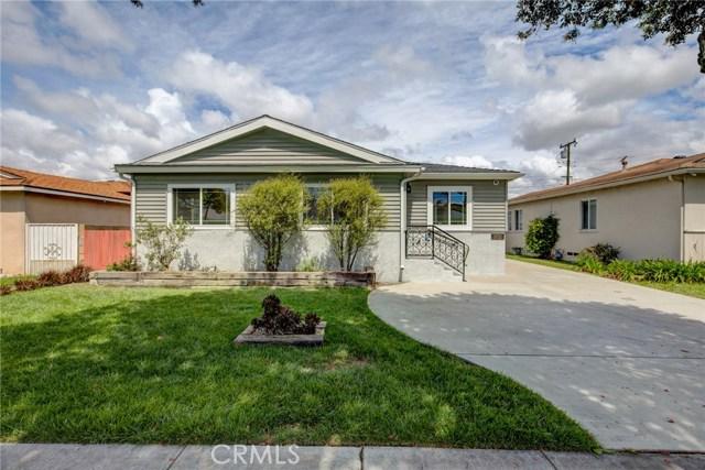 3721 W 173rd Street, Torrance, CA 90504