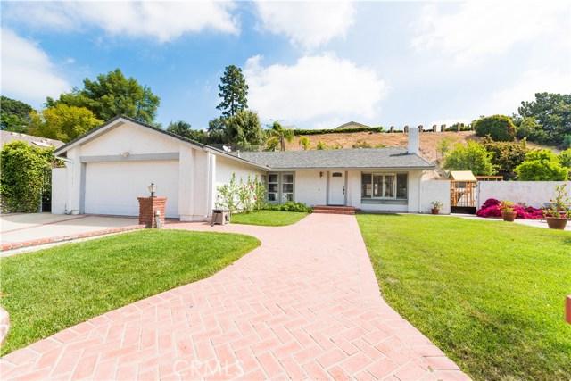 12042 Eddleston Drive, Porter Ranch, CA 91326