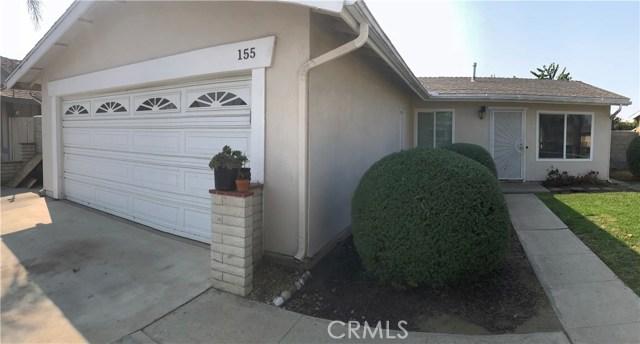155 Heritage Street, Oceanside, CA 92058