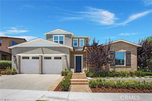 3 Entonar Road Rancho Mission Viejo, CA 92694