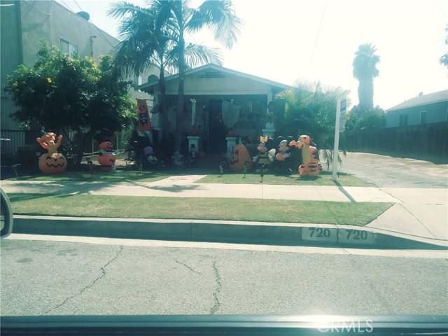 720 Pearl Street, San Gabriel, CA 91776