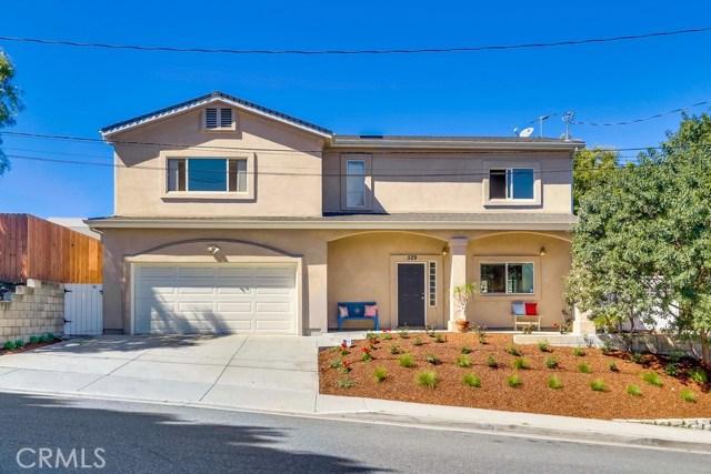 529 S Bandini Street, San Pedro, CA 90731