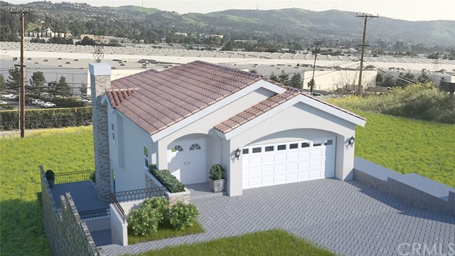 628  Castlehill Drive, Walnut, California