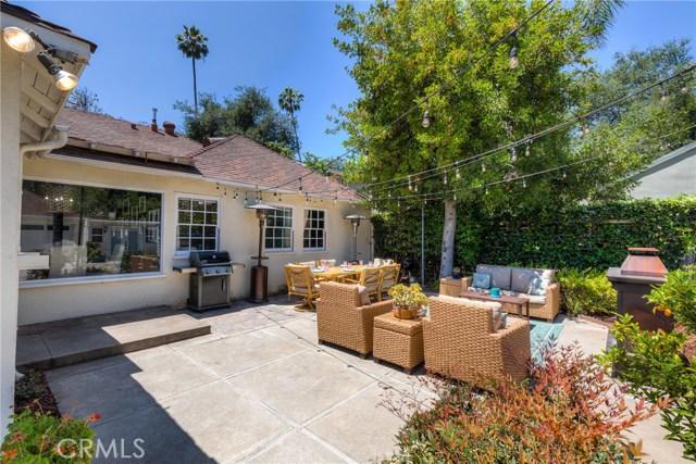 2355 Brigden, Pasadena, CA 91104 Photo 32