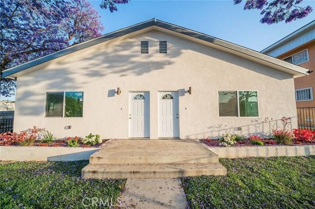 1502 W 80th Street, Los Angeles, CA 90047