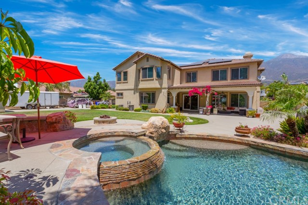 9133 Sharp Drive, Rancho Cucamonga, CA 91737