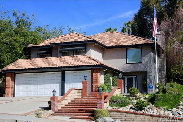 1727 Orangewood Street, La Verne, CA 91750
