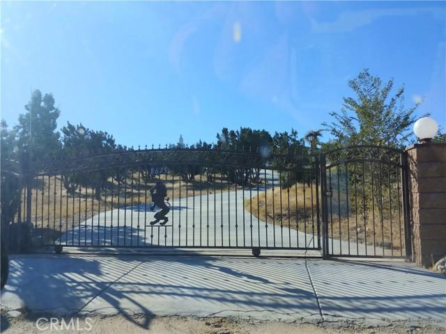 8675 Beekley Rd, Pinon Hills, CA 92372 Photo