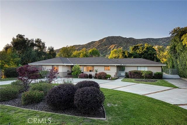 Photo of 1039 W Leadora Avenue, Glendora, CA 91741